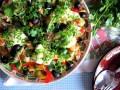 sałatka ziemniaczana przepis video, jak zrobić sałatkę z ziemniaków, przepis video na ziemniaczaną sałatkę
