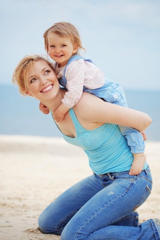 Jeżeli Twoje dziecko często oddycha przez usta, skonsultuj się ze specjalistą laryngologiem, który wykluczy ewentualność przerostu trzeciego migdałka u dziecka /fot. Fotolia